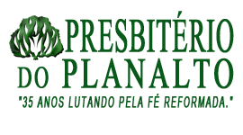 Presbitério do Planalto